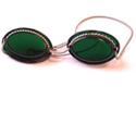 Защитные очки (на резинке)