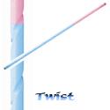 Профессиональная лампа для соляриев LightTech Twist