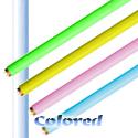 Профессиональная лампа для соляриев LightTech цветная